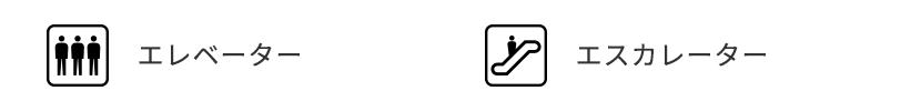 FloorMapIcon B1-2F